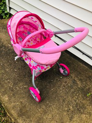 Toy Baby Stroller for Sale in Springfield, VA