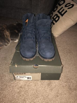 Timberlands size 10 for Sale in Duluth, GA