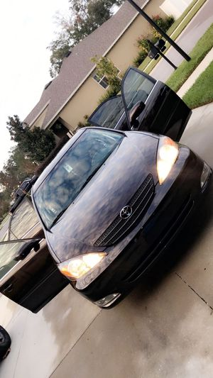 Toyota Camry for Sale in Tampa, FL