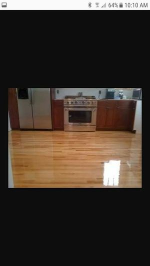 Hard wood flooring for Sale in Potomac, MD