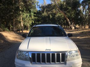 2004 Jeep Grand Cherokee Runs Great 1 Owner for Sale in Chino Hills, CA