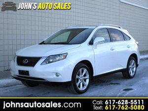 2010 Lexus RX 350 for Sale in Somerville, MA