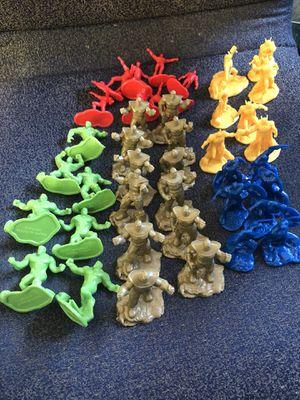 "$3 Avengers 40pcs. 2"" plastic figures for Sale in Hayward, CA"