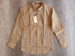 New mens Burberry dress shirt for Sale in Bakersfield, CA