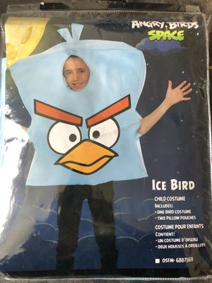 Ice Bird Costume for Sale in Conroe, TX