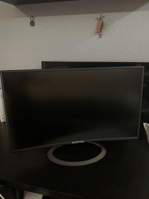 Sceptre Monitor for Sale in Mesa, AZ