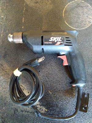 SKIL ELECTRIC DRILL for Sale in South Gate, CA