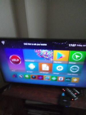 4k loaded androidbox twice thepower of amazon fire tv for Sale in Wall, PA