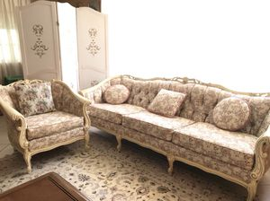 Antique furniture. In good condition. for Sale in Coral Gables, FL