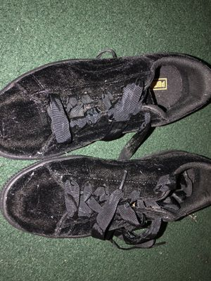 Puma shoes- women's 5.5 for Sale in Houston, TX