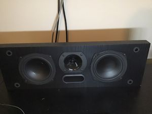 Klipsch KMC for Sale in Houston, TX