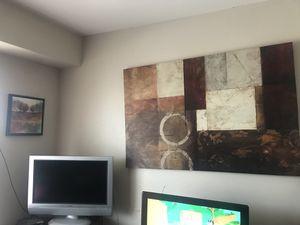 4 pieces Decoration Photos for Sale in Austin, TX