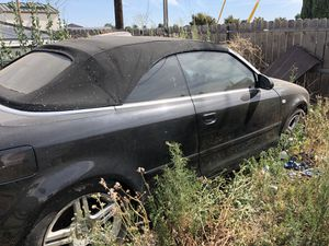 Audi for part for Sale in Oakland, CA
