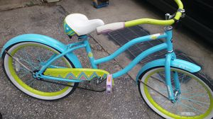 beautiful bike for girl for Sale in Columbus, OH