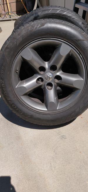 "Dodge Ram 20"" Rims for Sale in Norwalk, CA"
