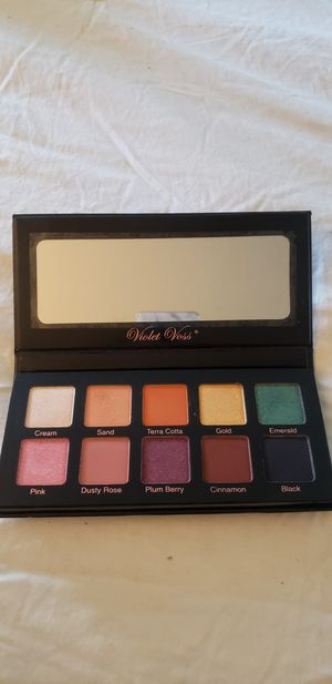 Eye Shadow Palette for Sale in Mission Viejo, CA