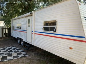 2007 Forest river travel trailer 30ft for Sale in Brandon, FL
