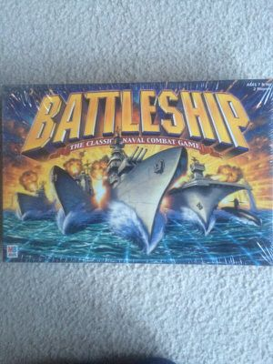 Battleship: the Classic Naval Game for Sale in Silver Spring, MD