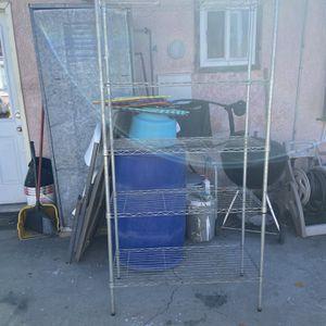 Storage Rack for Sale in Carson, CA