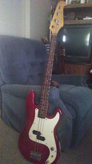 Bass guitar for Sale in San Francisco, CA