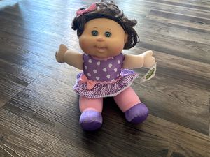 Cabbage patch kids doll for Sale in SCOTTSDALE, AZ