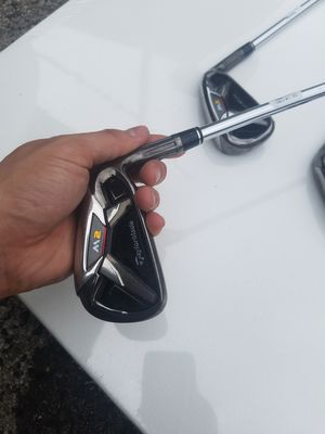 Taylormade M2 irons golf club set for Sale in Nashville, TN