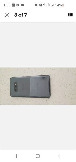 samsung galaxy s10e tmobile for Sale in Las Vegas, NV