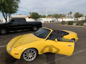 1990 Mazda Miata for Sale in Phoenix, AZ