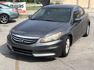 2012 Honda Accord Sdn for Sale in Jacksonville, FL