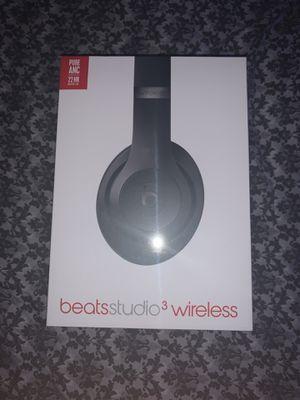 BeatsStudio3 Wireless for Sale in Fairfax, VA
