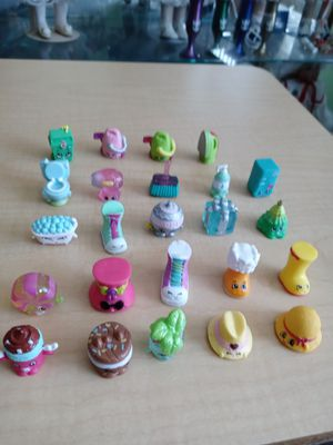 54 Shopkins toys for Sale in Palmdale, CA