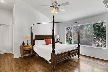 Antique vintage California king Bed Frame for Sale in Los Angeles,  CA