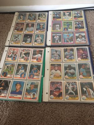 2,000 Baseball cards lot for Sale in North Olmsted, OH