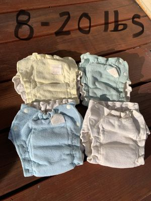Cloth Diapers & Covers for Sale in Escondido, CA