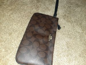 Coach Womens Wallet/Purse Brand New for Sale in Santa Fe Springs, CA