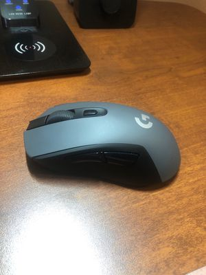 Wireless mouse for Sale in Everett, WA