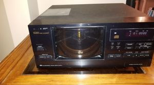 RCA Cd-9400 101 Cd Disc Player Great Shape ! for Sale in Winter Springs, FL