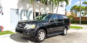 2008 Ford Expedition XLT for Sale in Miami, FL
