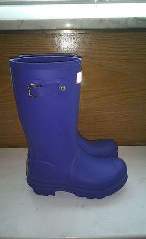 Girls Hunter Boots for Sale in Philadelphia, PA