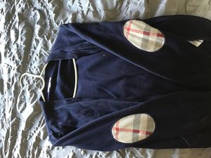 Burberry sweater for Sale in Lynwood, CA
