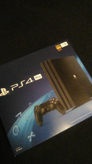 Pro ps4 for Sale in Moreno Valley, CA