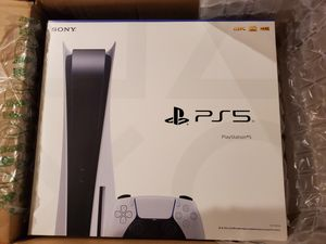 Playstation 5 Physical for Sale in Sacramento, CA