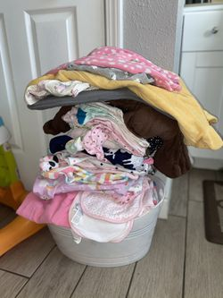 Baby Girl Clothes 3-6m 9m for Sale in Fresno,  CA