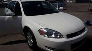 08 Chevy Impala for Sale in Phoenix, AZ