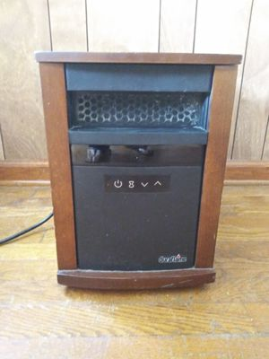 Duraflame Space Heater for Sale in High Point, NC