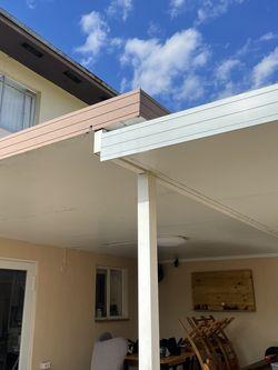 Terraza De Aluminio De Uso for Sale in Opa-locka,  FL