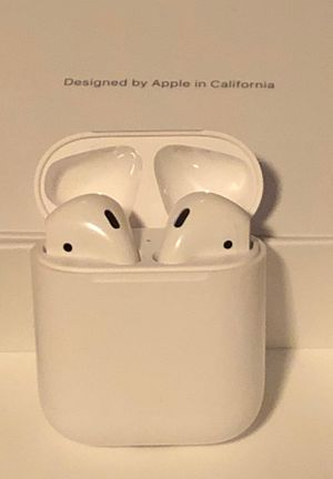 Apple AirPods for Sale in Huntington Beach, CA