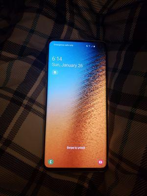 Samsung Galaxy S10 for Sale in Alexandria, VA