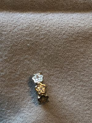 Authentic Pandora star separator for bracelet for Sale in Scottsdale, AZ