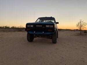 Nissan 720 for Sale in Maricopa, AZ
